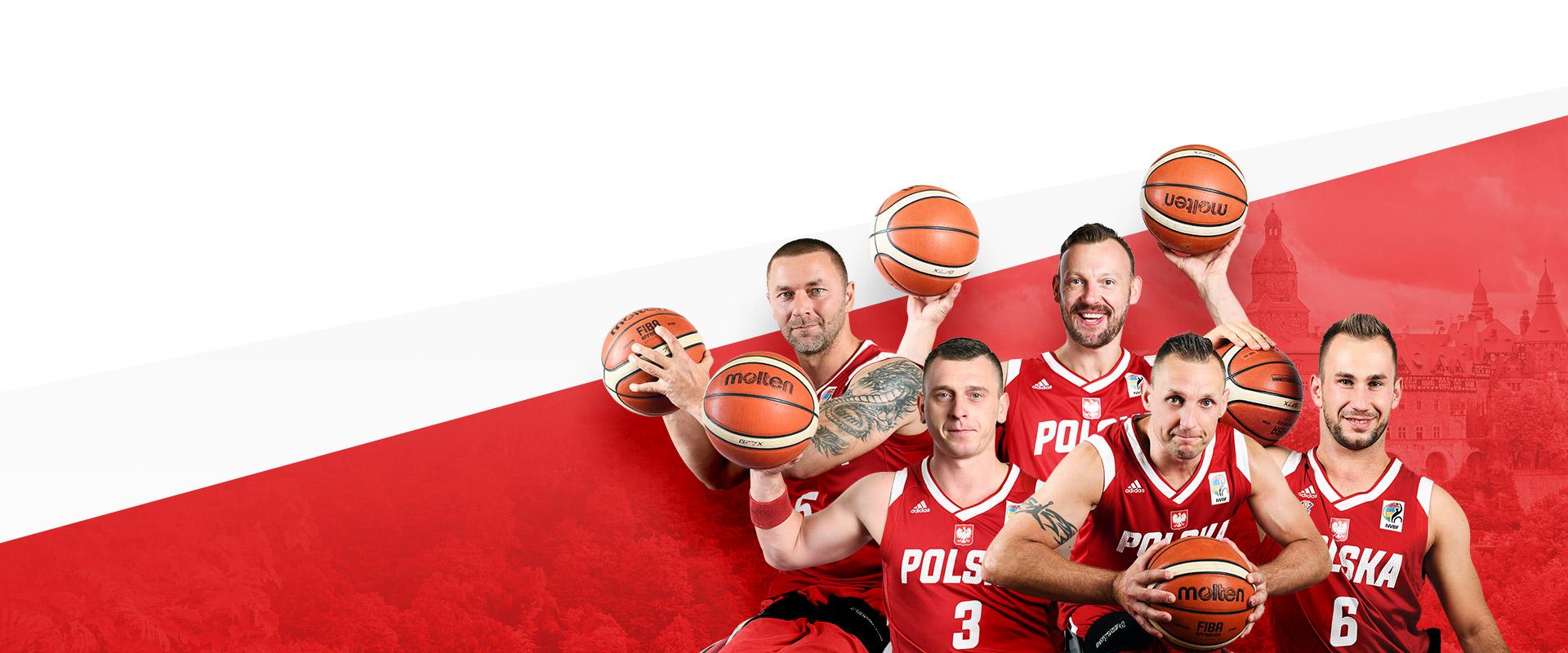European championshipsWheelchair basketball Men division A